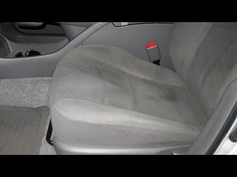 Prius Lumbar Fix For Driver's Seat