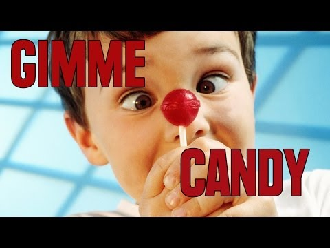 12 Sweet Candy Facts
