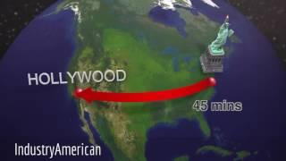 SpaceX Hyperloop Revolutionizing global transportation!