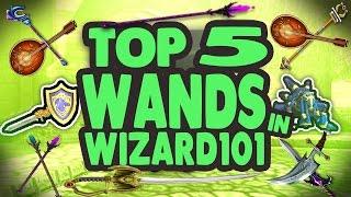 Wizard101 - Solo Krampus (Gold Key Version)