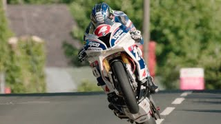 Isle Of Man TT 2016 Wrap Up