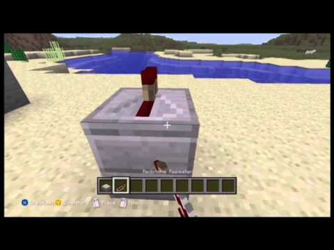4 Awesome Things To Build In Minecraft Xbox 360 Edition