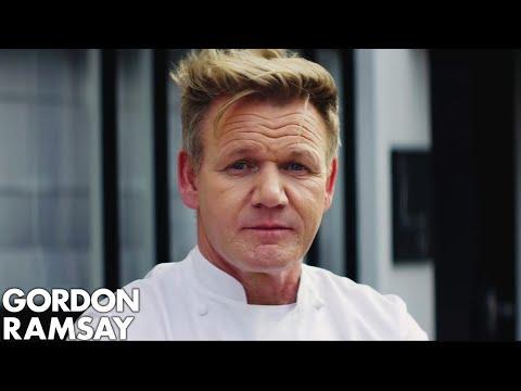 Gordon Ramsay: This Is My Philosophy On Restaurants