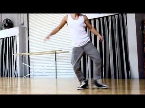 GLIDING Tutorial: How to GLIDE for Beginners » Hip Hop Dance » Matt Steffanina