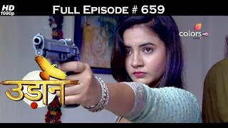 Udann Sapnon Ki - 25th November 2016 - उड़ान सपनों की - Full Episode (HD)