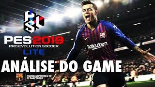 PES 2019 Lite Videos - 9tube tv