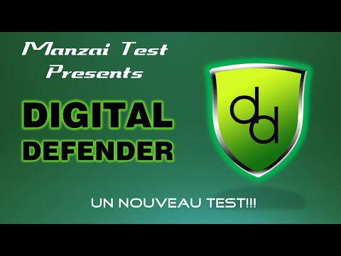 [Test Musical] digital-defender Antivirus Pro 2015