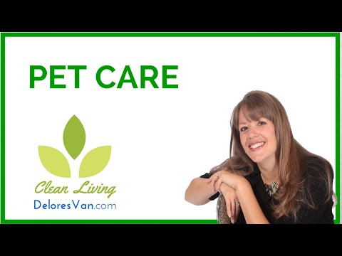 Clean Natural Green Healthy Norwex - Pet Care Cleaning Products - Jobs Opportunity / Money