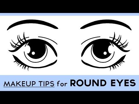 Eye Makeup Do's & Don'ts For Doe Eyes - Makeup Tips & Tricks - Glamrs