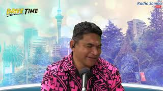 Drive Time Show, 06 JUL 2020 - Radio Samoa