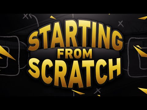 STARTING FROM SCRATCH #1 | FIFA 16 ULTIMATE TEAM