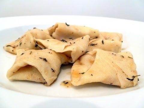 Serano Ham & Manchego Tortellini Cook-Along Video Part 1