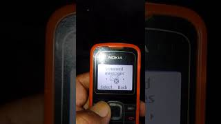 How to add or remove number in screenlist in NOKIA 105 mobile add