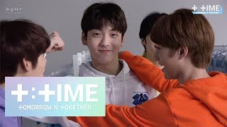 Download [T:TIME] Best English speaker, Who? - TXT (투모로우바이투게더) Video