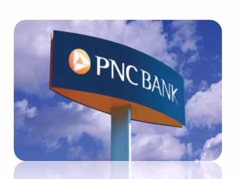 PNC Bank Services and Working Schedule