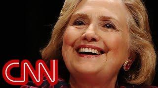 Hillary Clinton: Lewinsky affair was not abuse of power
