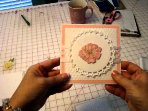 Greeting Card Tutorial for Beginners