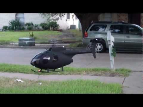 PIMP MY HELI- U.S. ARMY Black ops 450
