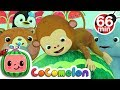 Down By The Bay More Nursery Rhymes Kids Songs CoCoMelon