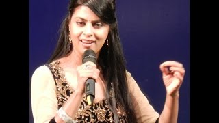 Main Tere Ishq Mein : By Sarrika Singh Live