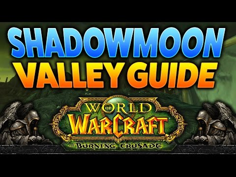Netherwing Crystals | WoW Quest Guide #Warcraft #Gaming #MMO #魔兽
