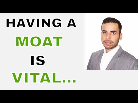 MOATS are extremely important - Huge profit Indi - learn stocks india - Kabir Kapoor stocks