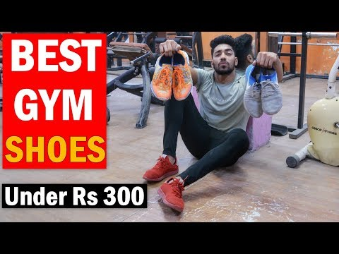 Best Training SHOES for Gym Workout 🔥