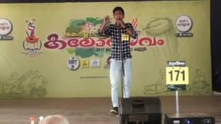 Mappilappattu (HS) 1st Prize Ashkar State School Kalolsavam 2017