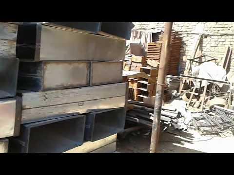 Ice Block Making Machine ( India Factory Tour -  Delhi) +91-8743910119 | 9990073727
