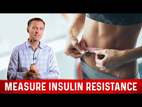 The Best Way to Measure Insulin Resistance Without a Blood Test