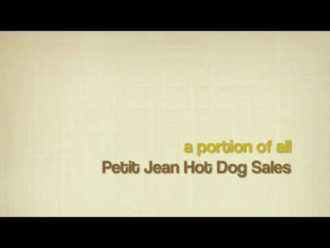Petit Jean Meats National Hot Dog Month 30s.mov