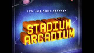 Red Hot Chili Peppers - Strip my mind