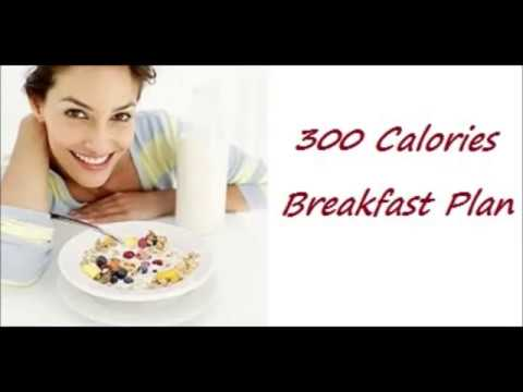 Militay diet the best diet to lose pounds in one mounth 300 Calories Breakfast Plan