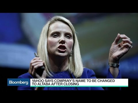 Yahoo: Marissa Mayer to Resign From Board