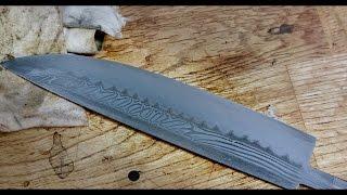 Broken Spear To Wolf