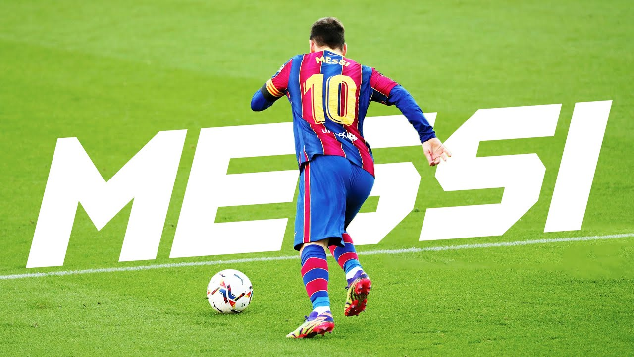 Lionel Messi Is Not Finished - 2021