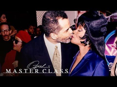 How Patti LaBelle Remains 'Best Friends' with Her Ex-Husband | Oprah's Master Class | OWN