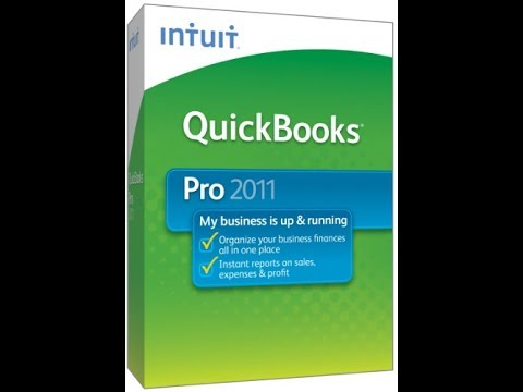 quickbook pro 2010 Free Download Offline Installer Accounting Software