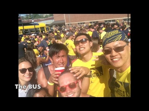 What's Life Really Like at Michigan Ross? | Japan Business Association at Ross