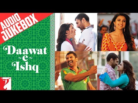 daawat e ishq full hd movie free download