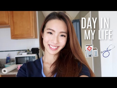 Xxx Mp4 Day In The Life Of A Nurse 12 Hour Shift 3gp Sex
