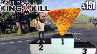 SOLO WIN 3 Kill Highlight + 1000 Skulls!! King of the Kill