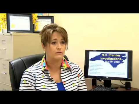 NC Premier Investigations - Private Investigator Greenville NC