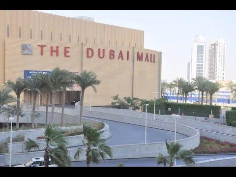 The Dubai Mall, UAE