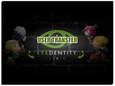 How to Transfer Your Cherry Credits Account