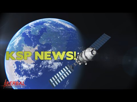 KSP NEWS #64: 1.1 PRE-RELEASE BETA OUT FOR STEAM USERS!