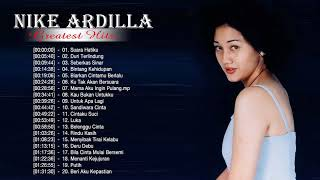 THE BEST OF NIKE ARDILA [ FULL ALBUM ]