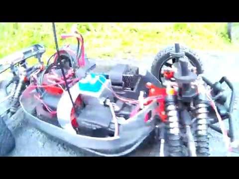 Upgrades für RC-Auto