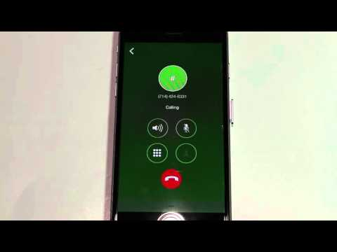 Verizon Wi-Fi Calling & Messaging