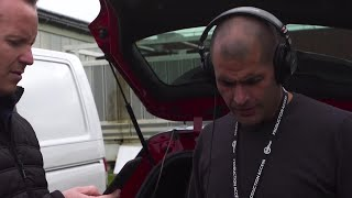Can Chris Harris Guess The Supercar Sounds? - Top Gear
